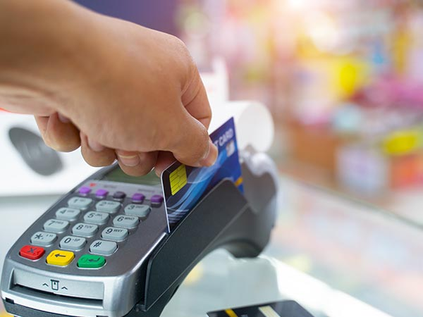 Online eCommerce POS Point of Sale Terminal Payment Processing Merchant Services