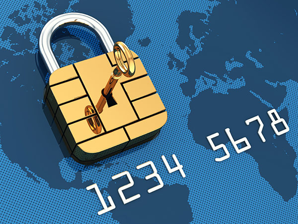PCI Compliance Credit Card Processing