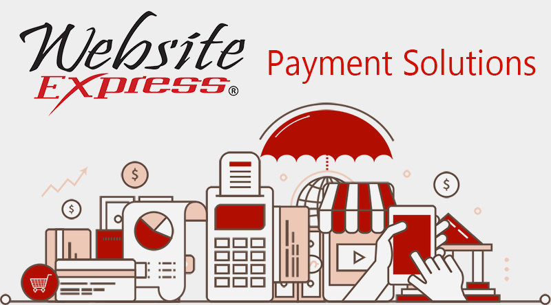 Website Express Payment Solutions